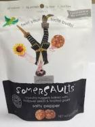 Somersault snack